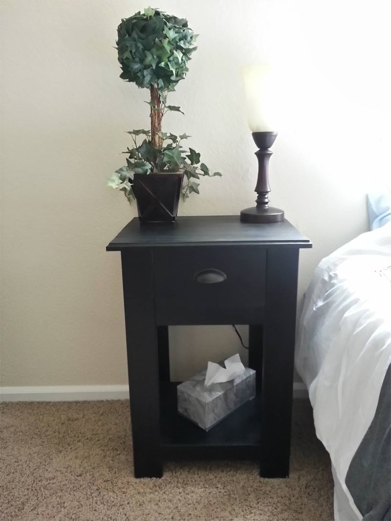 Stylish Nightstand