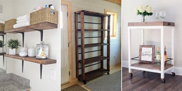 how to build rustic furniture. How To Build Rustic Furniture
