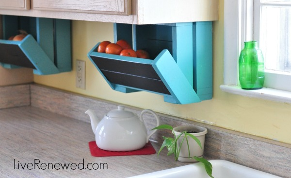 Kitchen Storage Boxes