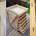 Produce Storage Ideas
