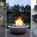 DIY Fire Pits
