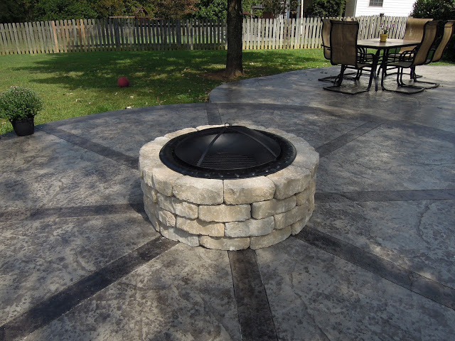 Fire Pit for under $80