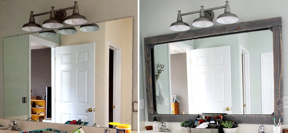 15 Small & Cheap DIY Home Improvements with a Big Impact
