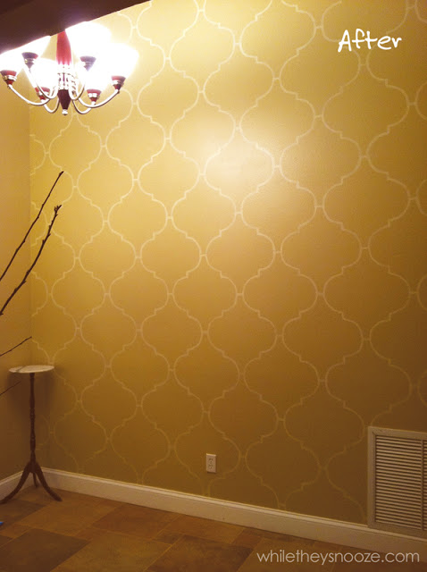 10 DIY Accent Wall Ideas to Make Your Home More Interesting