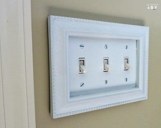 Upgrade Your Light Switch