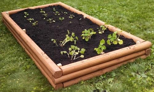 15 Cheap Amp Easy Diy Raised Garden Bed Ideas
