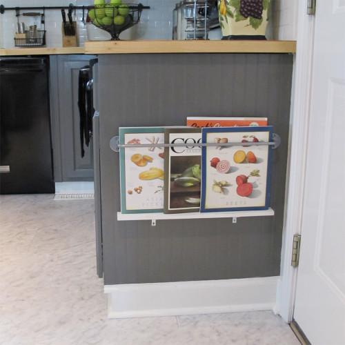 Kitchen Mag Rack