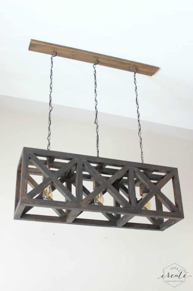 Industrial Pendant Light Chandelier