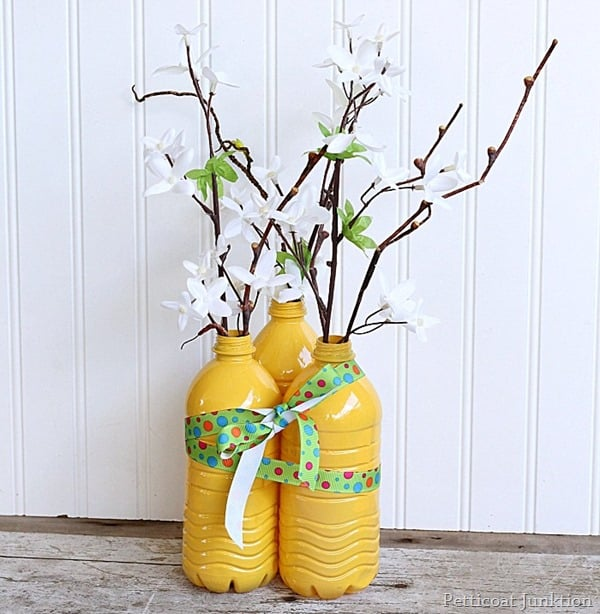 Colorful Decorative Vases