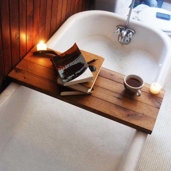 Bathtub Shelf