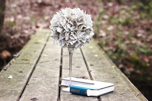 Book Topiary