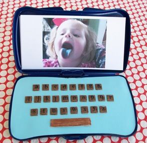Wipes Case Laptop